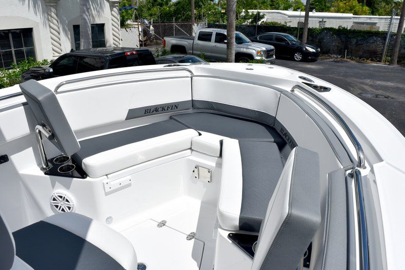 Thumbnail 57 for New 2019 Blackfin 212CC Center Console boat for sale in West Palm Beach, FL