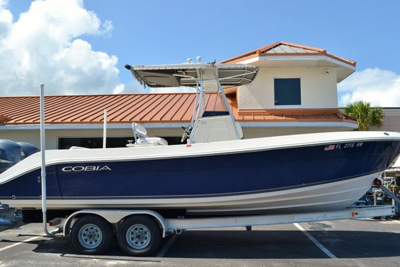 Photo for 2008 Cobia 256 Center Console