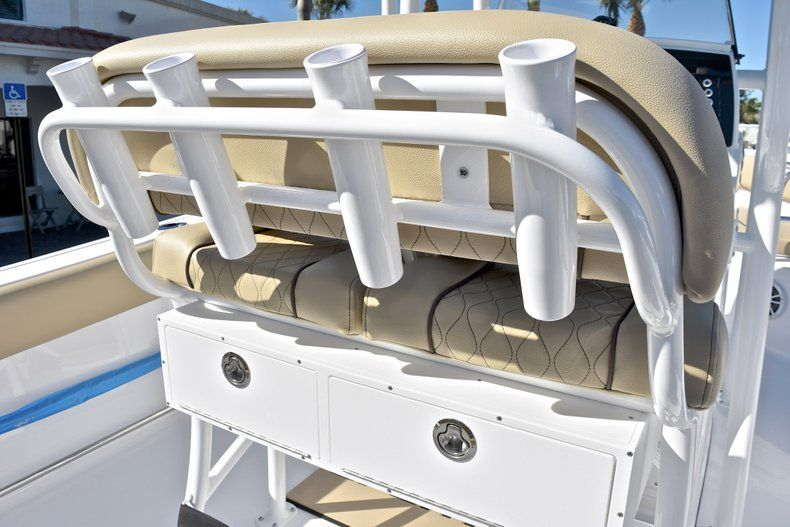 Thumbnail 24 for New 2018 Sportsman Heritage 211 Center Console boat for sale in West Palm Beach, FL