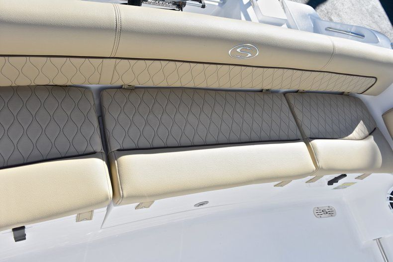 Thumbnail 15 for New 2018 Sportsman Heritage 211 Center Console boat for sale in West Palm Beach, FL