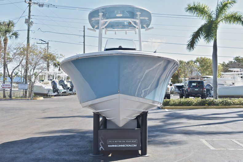 Thumbnail 2 for New 2018 Sportsman Heritage 211 Center Console boat for sale in West Palm Beach, FL