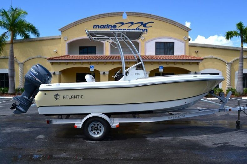 Photo for 2009 Atlantic 195 Center Console