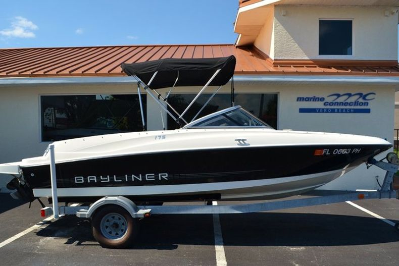 Photo for 2012 Bayliner 175 BR