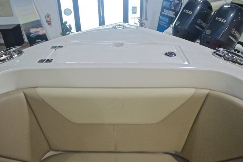Thumbnail 52 for New 2017 Sailfish 275 Dual Console boat for sale in West Palm Beach, FL