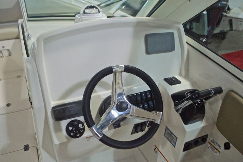 Thumbnail 35 for New 2017 Sailfish 275 Dual Console boat for sale in West Palm Beach, FL