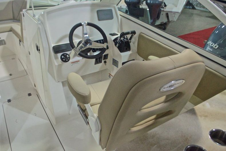 Thumbnail 34 for New 2017 Sailfish 275 Dual Console boat for sale in West Palm Beach, FL