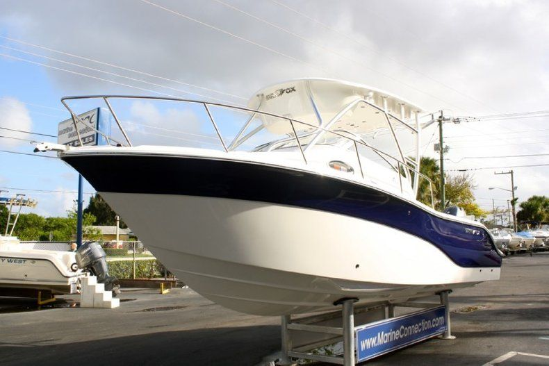 Thumbnail 3 for Used 2012 Sea Fox 256 Walk Around boat for sale in West Palm Beach, FL