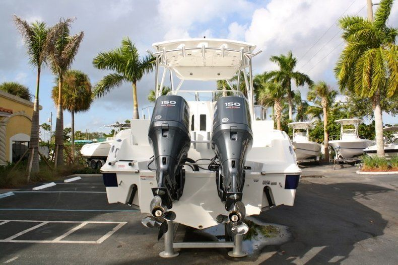 Thumbnail 6 for Used 2012 Sea Fox 256 Walk Around boat for sale in West Palm Beach, FL