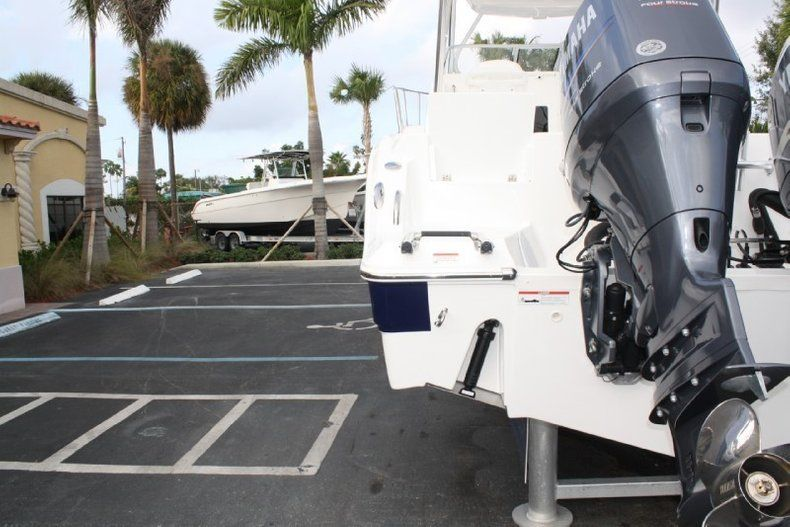 Thumbnail 15 for Used 2012 Sea Fox 256 Walk Around boat for sale in West Palm Beach, FL
