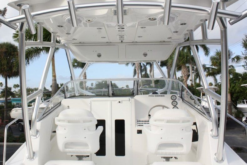 Thumbnail 17 for Used 2012 Sea Fox 256 Walk Around boat for sale in West Palm Beach, FL