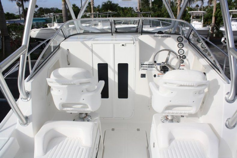 Thumbnail 18 for Used 2012 Sea Fox 256 Walk Around boat for sale in West Palm Beach, FL