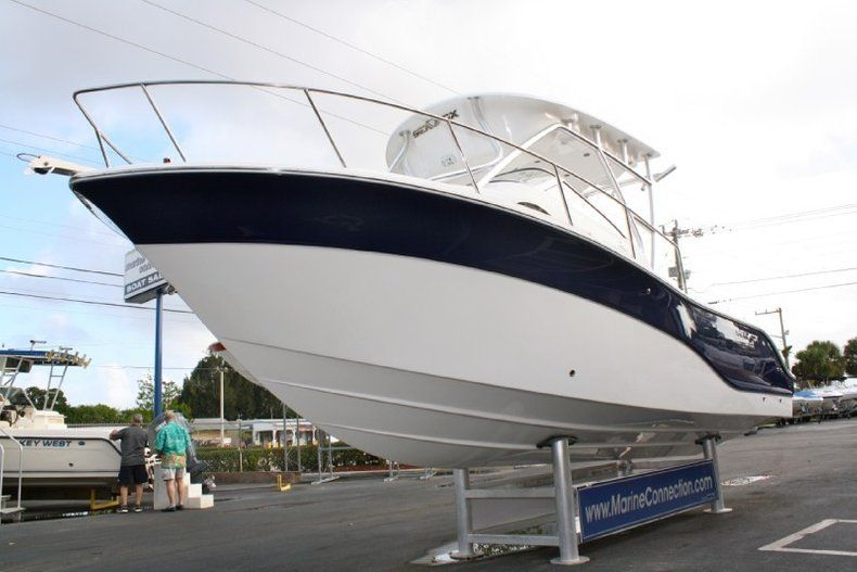 Thumbnail 10 for Used 2012 Sea Fox 256 Walk Around boat for sale in West Palm Beach, FL