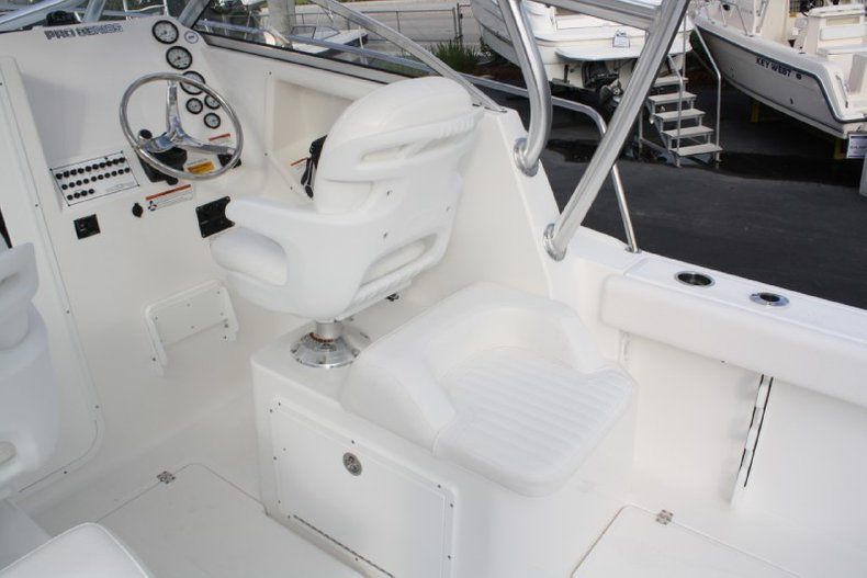 Thumbnail 24 for Used 2012 Sea Fox 256 Walk Around boat for sale in West Palm Beach, FL