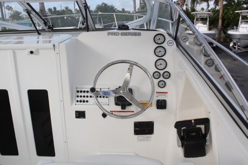 Thumbnail 25 for Used 2012 Sea Fox 256 Walk Around boat for sale in West Palm Beach, FL