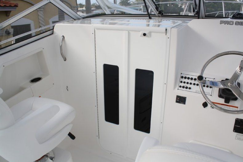 Thumbnail 26 for Used 2012 Sea Fox 256 Walk Around boat for sale in West Palm Beach, FL