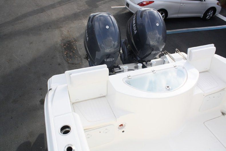 Thumbnail 21 for Used 2012 Sea Fox 256 Walk Around boat for sale in West Palm Beach, FL