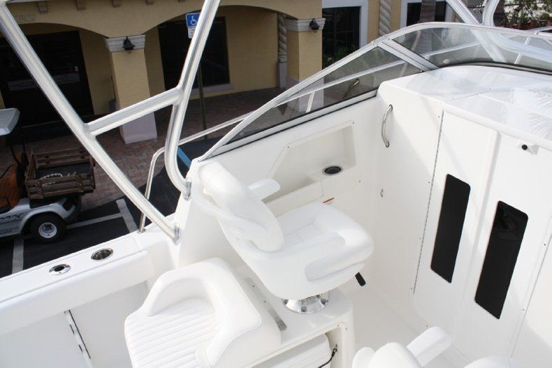 Thumbnail 22 for Used 2012 Sea Fox 256 Walk Around boat for sale in West Palm Beach, FL