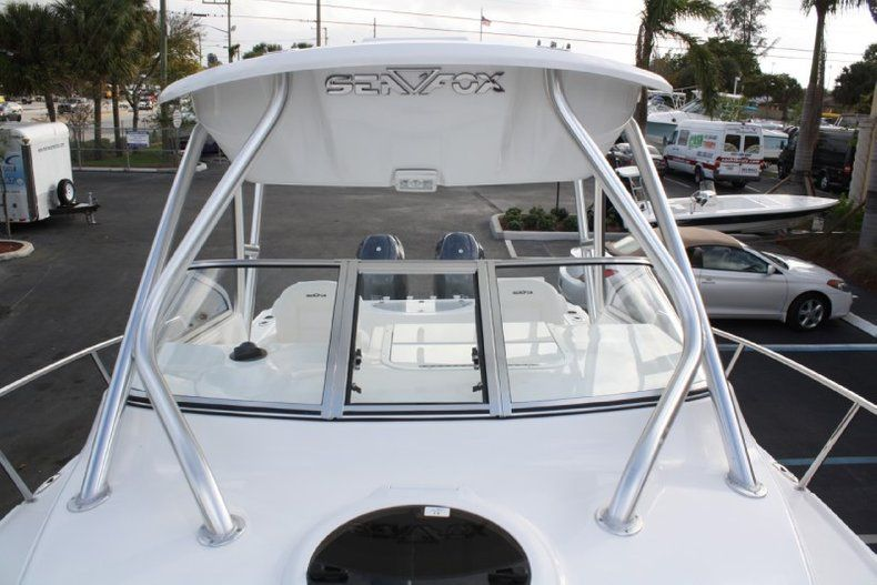 Thumbnail 33 for Used 2012 Sea Fox 256 Walk Around boat for sale in West Palm Beach, FL