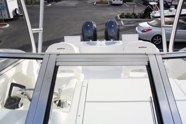 Thumbnail 35 for Used 2012 Sea Fox 256 Walk Around boat for sale in West Palm Beach, FL