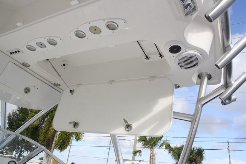 Thumbnail 30 for Used 2012 Sea Fox 256 Walk Around boat for sale in West Palm Beach, FL