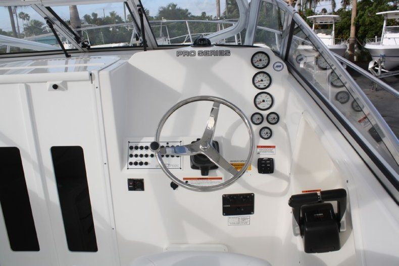 Thumbnail 31 for Used 2012 Sea Fox 256 Walk Around boat for sale in West Palm Beach, FL