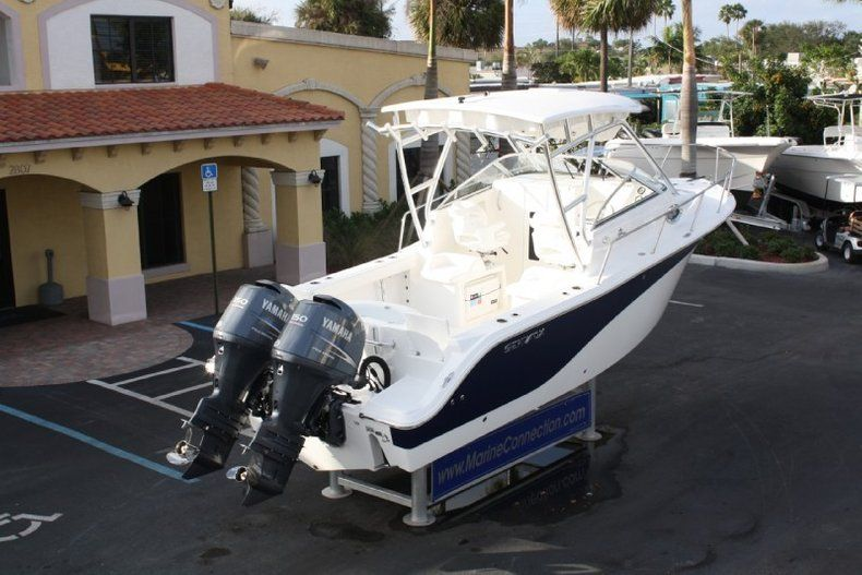 Thumbnail 68 for Used 2012 Sea Fox 256 Walk Around boat for sale in West Palm Beach, FL