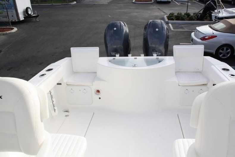 Thumbnail 59 for Used 2012 Sea Fox 256 Walk Around boat for sale in West Palm Beach, FL