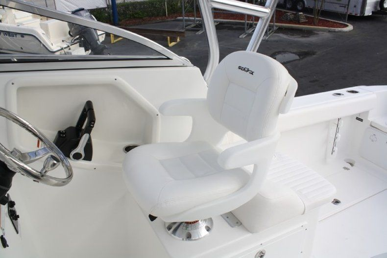 Thumbnail 61 for Used 2012 Sea Fox 256 Walk Around boat for sale in West Palm Beach, FL