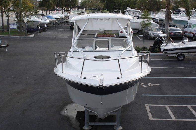 Thumbnail 71 for Used 2012 Sea Fox 256 Walk Around boat for sale in West Palm Beach, FL