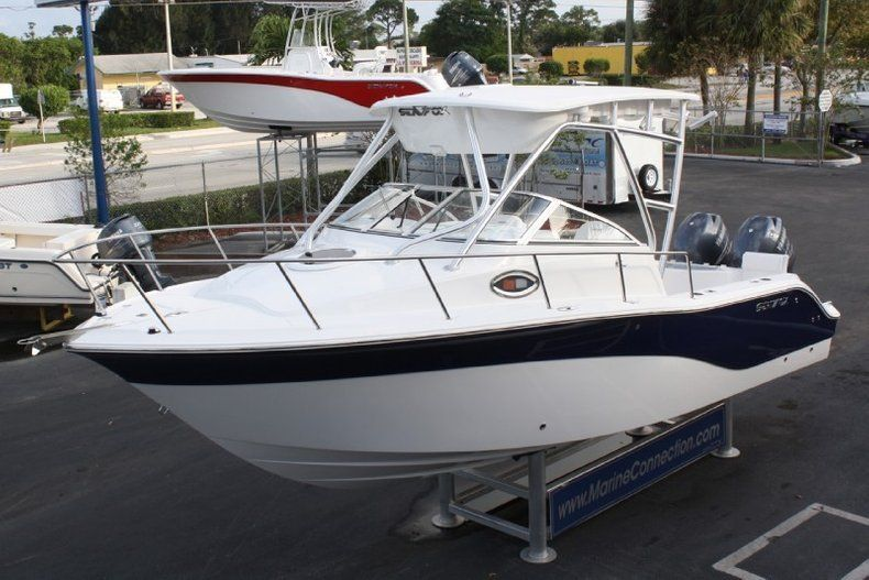 Thumbnail 72 for Used 2012 Sea Fox 256 Walk Around boat for sale in West Palm Beach, FL