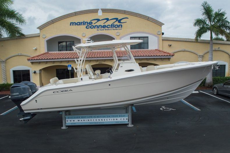 Photo for 2016 Cobia 296 Center Console