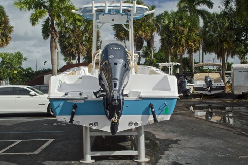 Thumbnail 8 for New 2017 Sportsman Open 212 Center Console boat for sale in Fort Lauderdale, FL