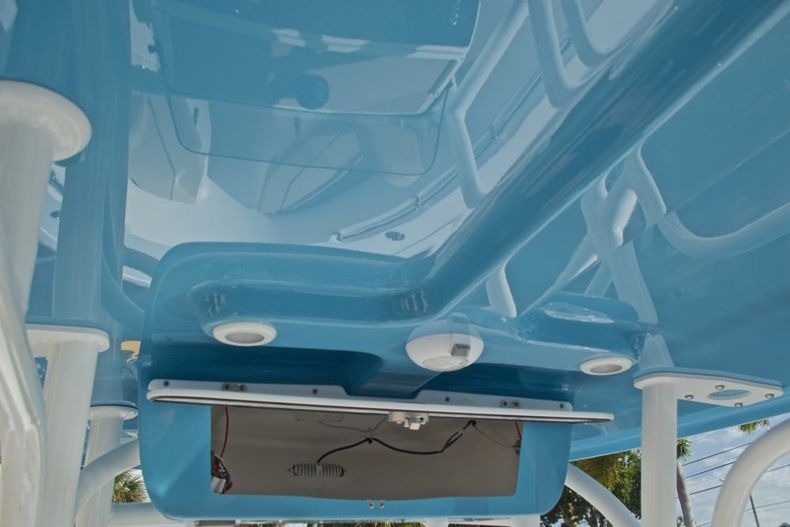 Thumbnail 28 for New 2017 Sportsman Open 212 Center Console boat for sale in Fort Lauderdale, FL