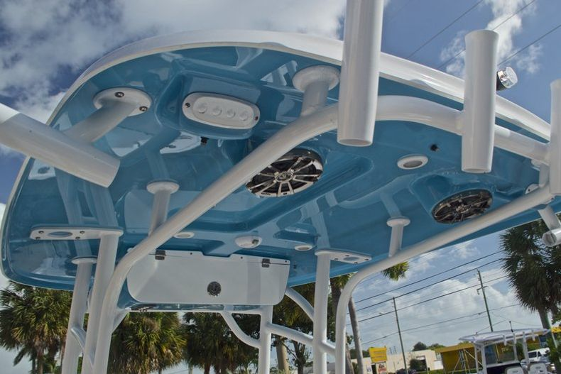 Thumbnail 27 for New 2017 Sportsman Open 212 Center Console boat for sale in Fort Lauderdale, FL