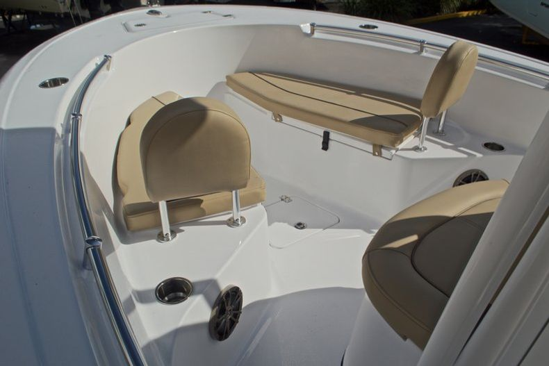 Thumbnail 43 for New 2017 Sportsman Open 212 Center Console boat for sale in Fort Lauderdale, FL
