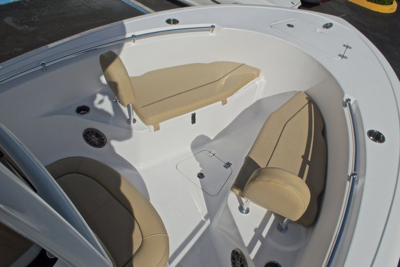 Thumbnail 48 for New 2017 Sportsman Open 212 Center Console boat for sale in Fort Lauderdale, FL