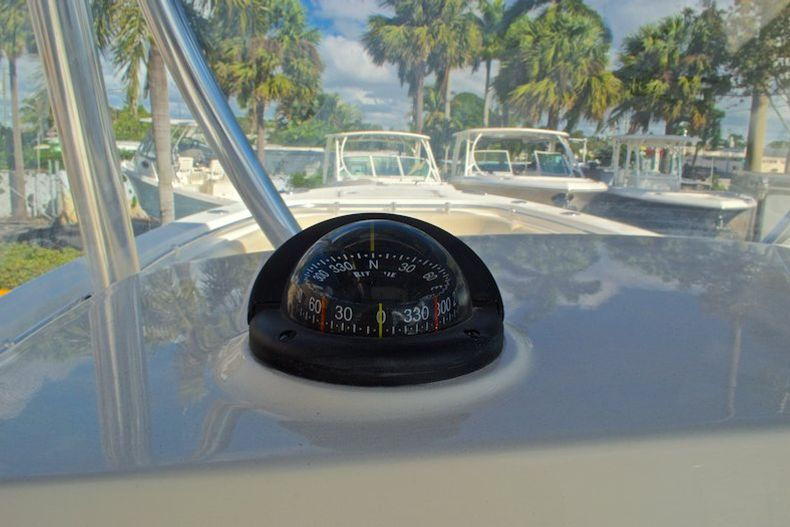 Thumbnail 27 for New 2017 Cobia 277 Center Console boat for sale in West Palm Beach, FL