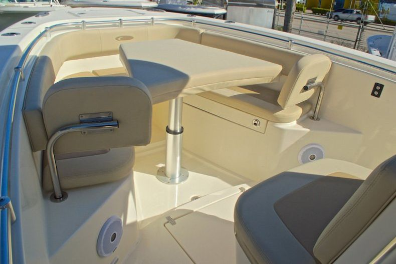 Thumbnail 33 for New 2017 Cobia 277 Center Console boat for sale in West Palm Beach, FL