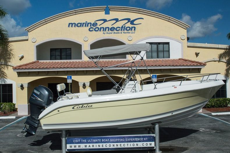 Photo for 2005 Cobia 214 Center Console