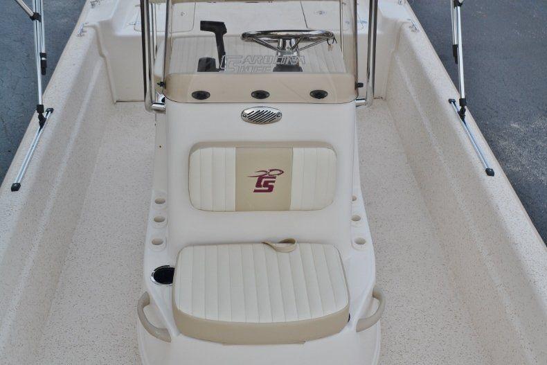 Thumbnail 13 for New 2019 Carolina Skiff 18 JVX boat for sale in Vero Beach, FL