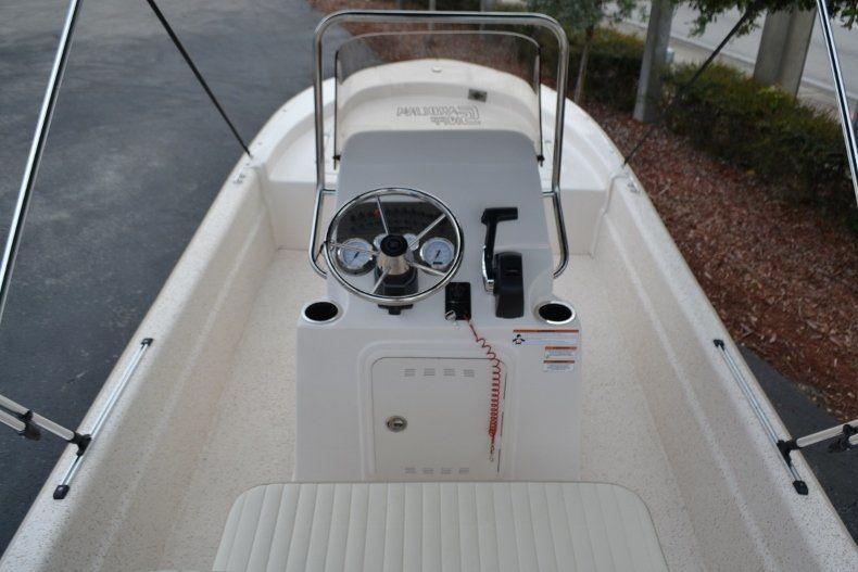 Thumbnail 8 for New 2019 Carolina Skiff 18 JVX boat for sale in Vero Beach, FL