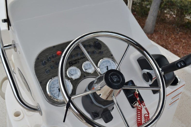 Thumbnail 9 for New 2019 Carolina Skiff 18 JVX boat for sale in Vero Beach, FL
