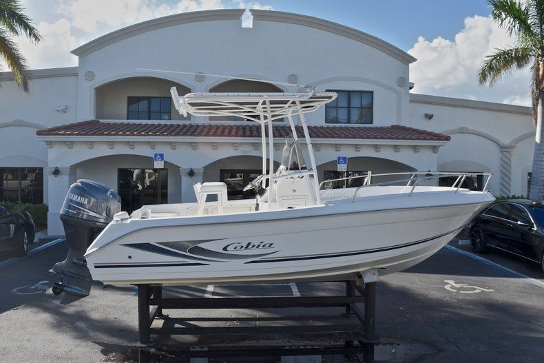 Photo for 2004 Cobia 194 Center Console
