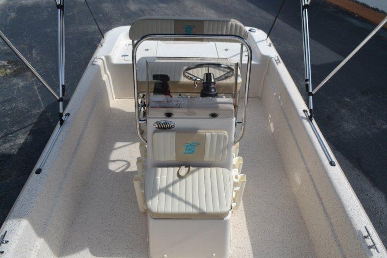 Thumbnail 10 for New 2019 Carolina Skiff 16 JVX boat for sale in Vero Beach, FL