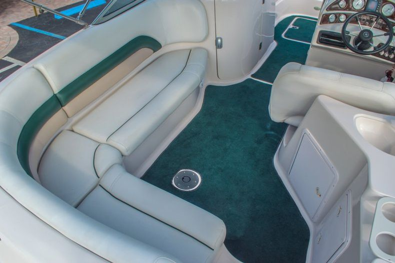 Image 18 for 2001 Hurricane SunDeck SD 237 OB in Vero Beach, FL