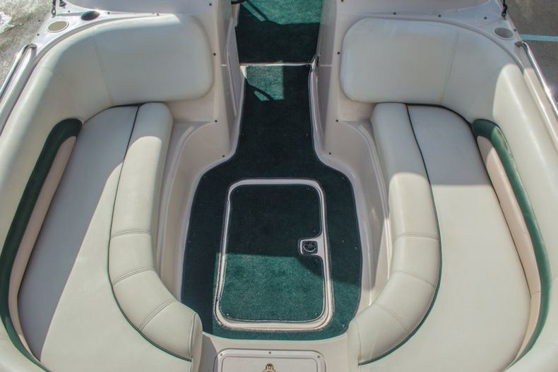 Image 52 for 2001 Hurricane SunDeck SD 237 OB in Vero Beach, FL