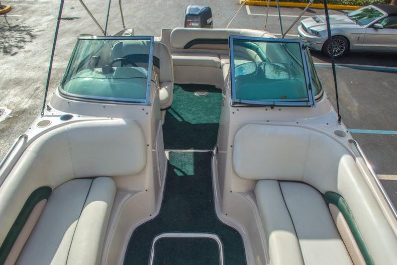 Image 53 for 2001 Hurricane SunDeck SD 237 OB in Vero Beach, FL