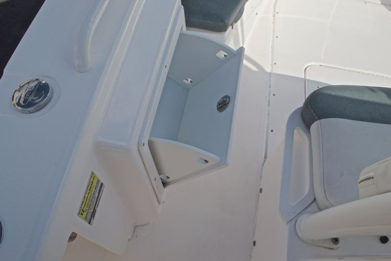 Thumbnail 47 for Used 2014 Everglades 243 Center Console boat for sale in West Palm Beach, FL