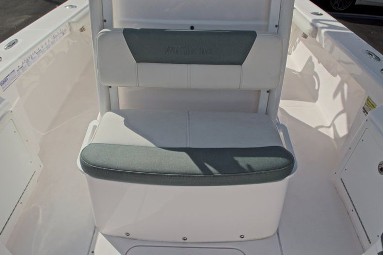 Thumbnail 51 for Used 2014 Everglades 243 Center Console boat for sale in West Palm Beach, FL