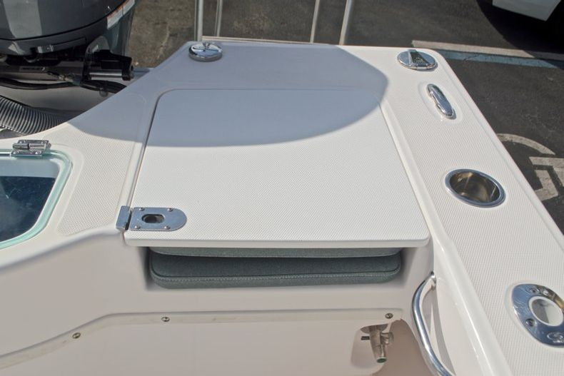 Thumbnail 20 for Used 2014 Everglades 243 Center Console boat for sale in West Palm Beach, FL